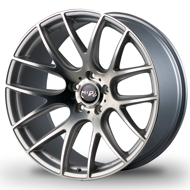 Audi A4 Aftermarket Wheels >> Miro wheels, Miro 111, Custom Audi A4 Wheels, 5x112 Wheels, Aftermarket Audi A3 Wheels