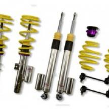 KW V3 Series Coilover Kit for E46 M3