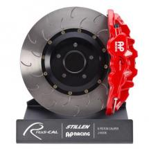 AP Racing E9X M3 Front Radi-CAL 6-Piston Big Brake Kit (15 Inch Rotor)
