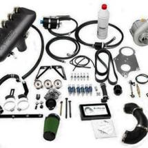 Active Autowerke E46 M3 Prima Supercharger Kit