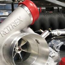 Active Autowerke E46 M3 Prima Supercharger Kit