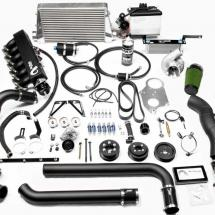 Active Autowerke E46 M3 Supercharger Kit Generation 8 Level 2